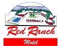 Red Ranch Motel - logo